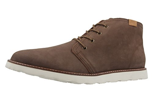 Boras Hochschaft Casual Sneaker 'Vector' Brown, Größe Herren:43 EU