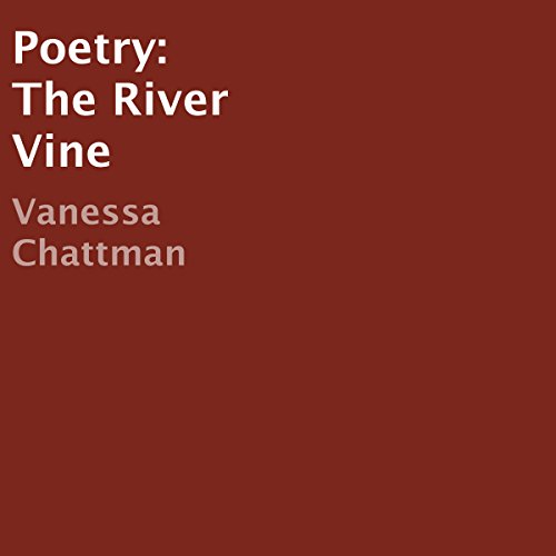 Poetry: The River Vine  By  cover art