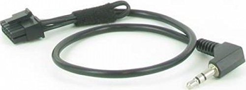 MES/Autoleads Stalk Control Fly Lead Clarion