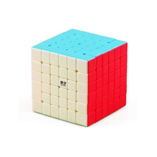 QiYi Cubo QiFan S 6x6 - Stickerless