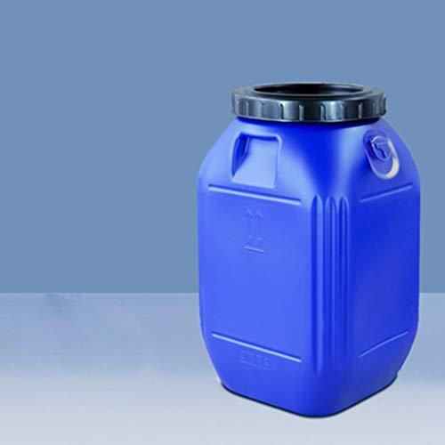 Lowest Prices! 50L Garbage Fermentation Bin, Plastic Bucket, Round Bucket, Large Bucket, Waste Liqui...