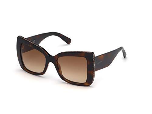 Swarovski - Gafas SK0203 52/18 52F