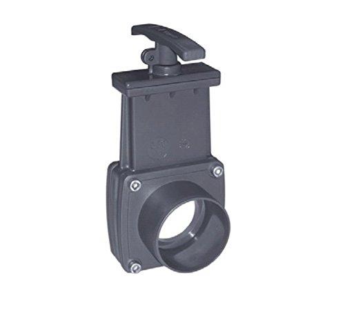 Cepex PVC Zugschieber, 63 mm