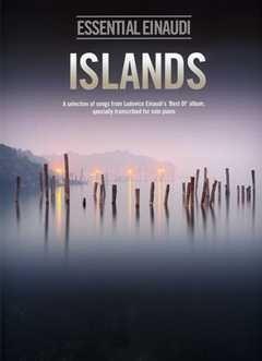 Islands - Essential Einaudi - arrangiert für Klavier [Noten / Sheetmusic] Komponist: Einaudi Ludovico