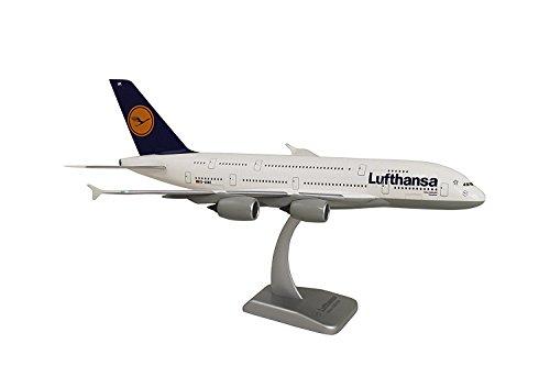 Unbekannt Airbus A380-800 Lufthansa Düsseldorf Scale 1:200