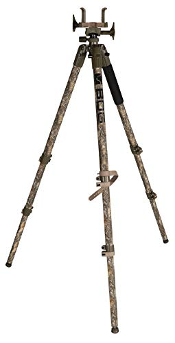 BOG DeathGrip Realtree Excape Tripod with Durable,...