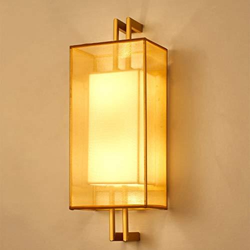Muur Sconce met Textiel Shades Moderne Nachtkastlampen voor Slaapkamers Nachtkastje Lezen Wandlamp 110-220V/E27*2