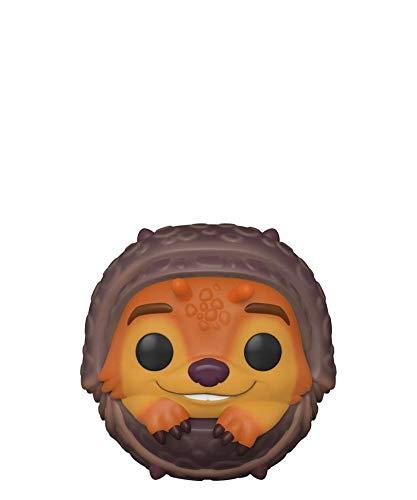 Funko POP! Disney: Raya y el último dragón: Tuk Tuk