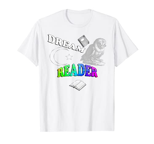 Reader Maestros de lectura de Camiseta