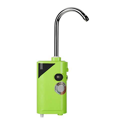 Aquarium Air Pump, Ultra Silent Air Aerator Pump for Fish Tank, Oxygen Pump, Accessories Included