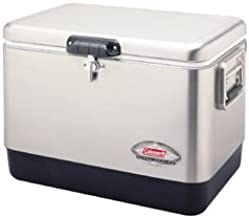 ice chest grill combo