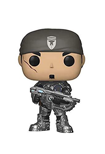 Figurines Pop! Vinyl: Games: Gears of War S3: Marcus