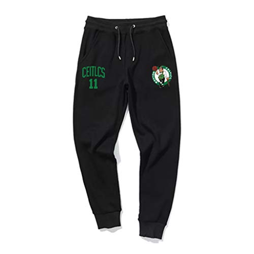 HYYSH Celtics Owen Pantalones Modelos de Pareja Pantalones ...