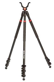 BOG-POD HD-3 Heavy Duty Shooting Tall Tripod
