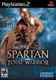 Spartan: Total Warrior / Game