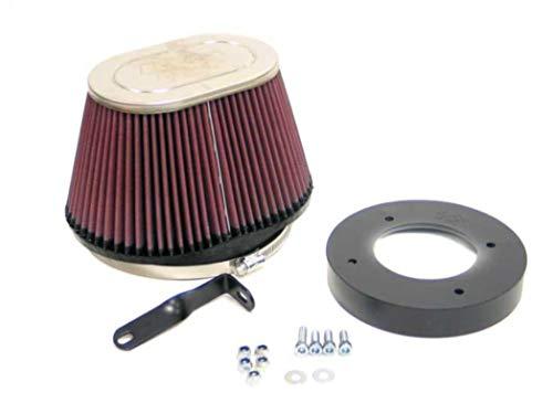nissan 200sx cold air intake - 4