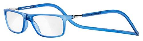 PEGASO 148015 Gafas de lectura, Azul, L Unisex Adulto