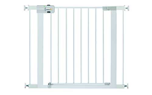 Safety 1st Two Piece Easy Install Walk Thru Gate, Pack of 2, Fits Space Between 29' and 38' Wide