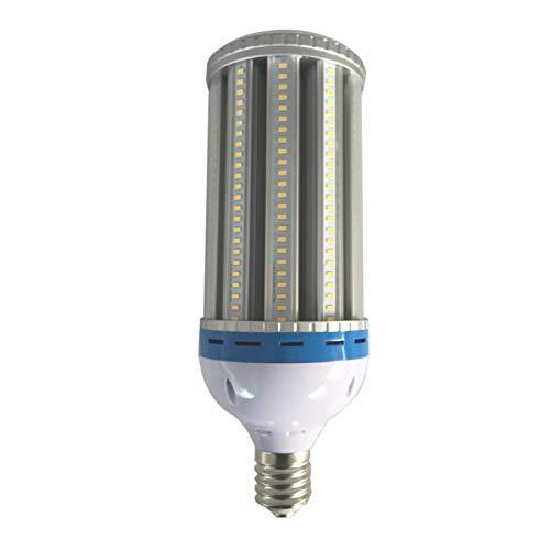 WFBD-CN LED lichten 100w Voltaje Amplio Llevado CE RoHS Maíz Lámpara De Luz con Ventilador De Maíz PF0.95 5630 E27 / E40 (Size : Warm White 3000K)