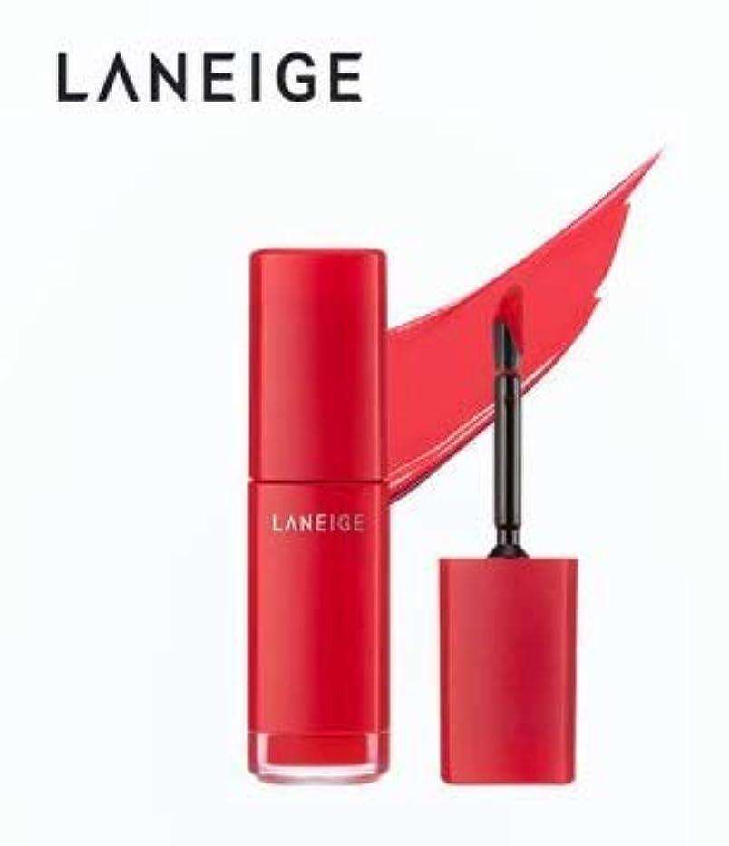勝利地獄水星Laneige ラネージュ Tattoo Lip Tint タトゥーリップティント #01Popsicle coral 6g