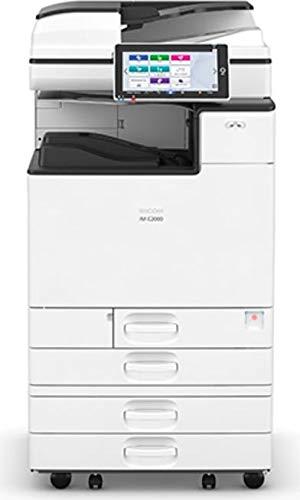 Ricoh IM C2000 - Multifunktionsdrucker - Farbe - Laser - A3 (297 x 420 mm)
