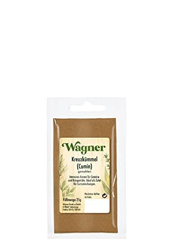 Wagner Gewürze Kräuter der Provence, 7er Pack (7 x 100 g)