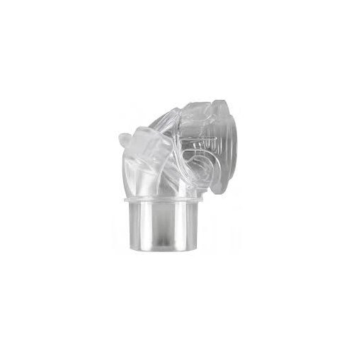 Resmed 61340 Mirage Liberty Elbow Assembly