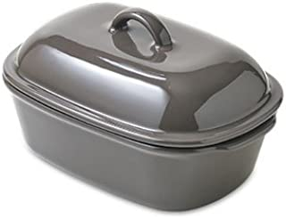 Pampered Chef Mini Deep Covered Baker