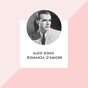 Aldo Donà - Romanza d'amore