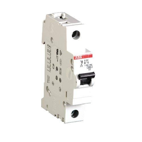ABB 47263L Sicherungs-Einbauautomat, 20A, 1-polig, 230/400V, 6kA