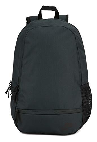Nike 15 Ltrs Seaweed/Seaweed/Black Casual Backpack (BZ9805-310), 15 inches