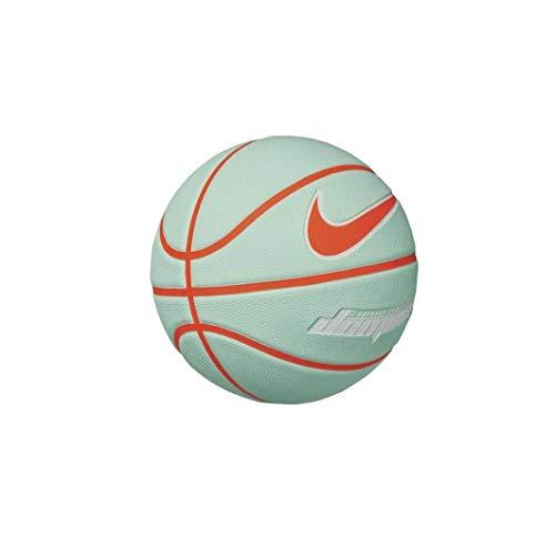 Nike Unisex– Erwachsene Dominate 8P Ball, Orange, 6