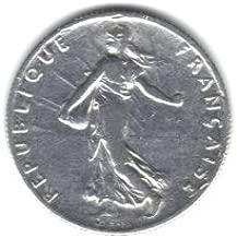 1916 50 centimes