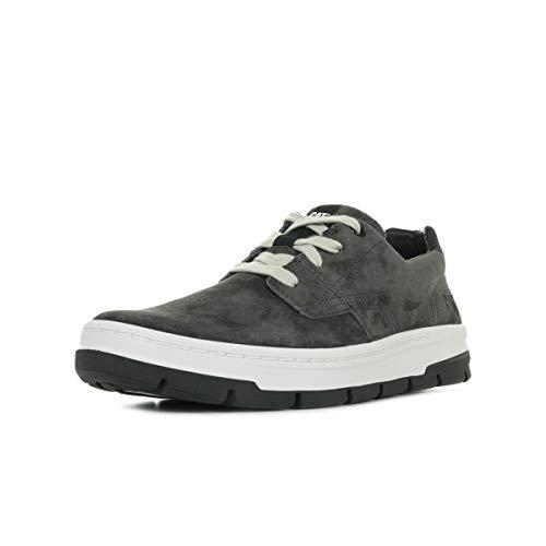 Caterpillar Rialto Sneaker Herren Grau - 44 - Sneaker Low