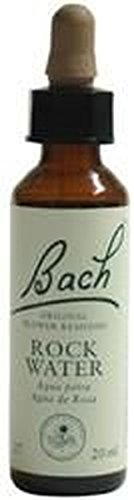 Rock Water F.B. (Bach Flowers) 20 ml de Flores De Bach Originales