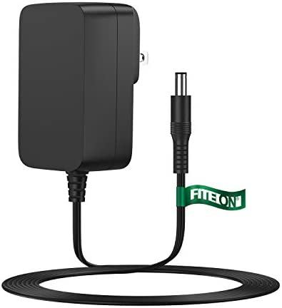FITE ON UL Listed 12V 2A AC DC Adapter for Wd My Book Av DVR Expander Live Personal Cloud Studio product image