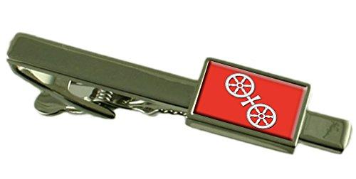 Mainz City Germania bandiera Clip