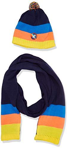Tuc Tuc Jongens Set van sjaal, hoed en handschoenen 50434