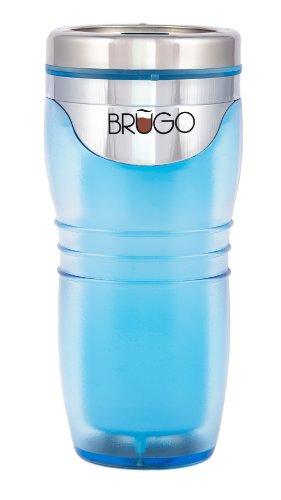 Brugo Kaffeebecher Sky Thermo Becher 2 Gen.