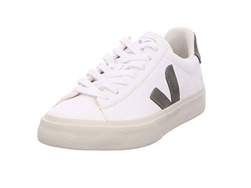 Veja - Zapatillas - 360757 - Blanco/Verde - Blanco/Verde, 37