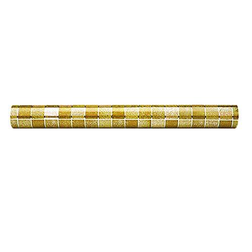 GSusan Selbstklebend Möbel Marmor DIY Dekorfolie Klebefolie für Fensterbank Schrank Schminktisch Waaserdicht