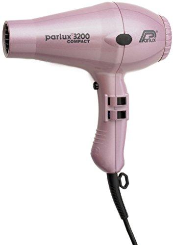 Parlux 3200 Compact - color rosa
