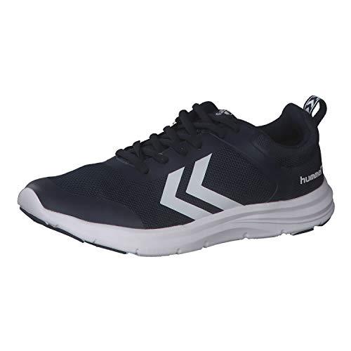 hummel Herren Kiel Sneaker, Blau (Navy 7003), 41 EU