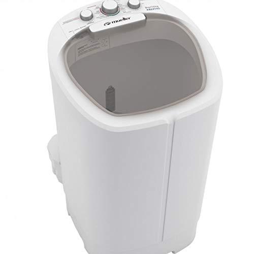 Tanquinho BIG 16 Kg Aquatec - Branca - 110 V