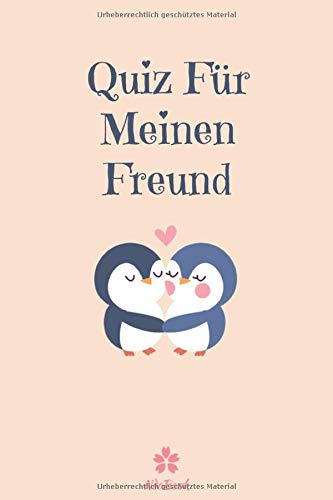 Quiz Für Meinen Freund: Originelles quiz für sie und ihn