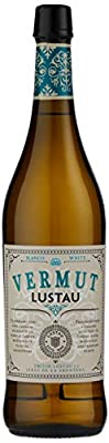 Lustau Vermut Blanco White Vermouth Jerez Spain 75cl