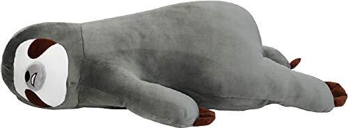 アルタ 抱き枕 なまけもののボー 78cm 床ごこち もっちり柔らかな肌触り AR0628125