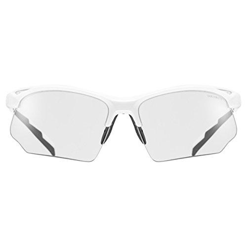uvex Sportbrille sportstyle 802 vario - 2