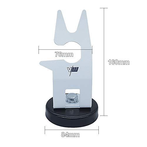 Schweißbrennerhalterung Brennerhalter Schweissbrenner-Halterung für Wig Schweissgeräte und Plasmaschneider von Vector Welding - 5