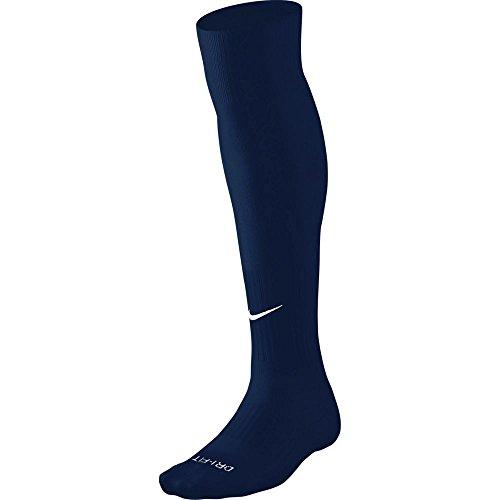 NIKE Classic 3 Soccer Socks Navy Small